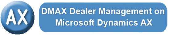 DMAX Dealer Management On Microsoft Dynamics AX