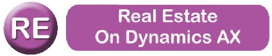 Real Estate Add-on Microsoft Dynamics AX