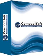 CompactSoft Enterprise Resource Planning (ERP) System Package