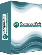 CompactSoft Notifications & Logging System