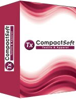 CompactSoft Textiles Management System Package